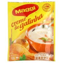 Creme Maggi Galinha 63 g