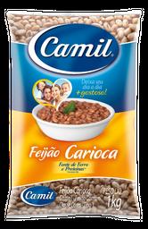 Feijão Carioca Camil 1 Kg