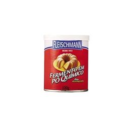 Fermento Químico Fleischmann 100 g
