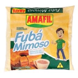 Fuba Mimoso Amafil 500 g
