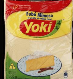 Yoki Fubá