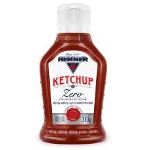 Ketchup Hemmer Light Premium 290 g