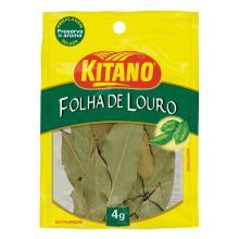 Louro Folhas Kitano 4 g