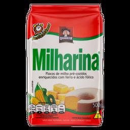 Milharina Quaker 500 g