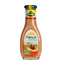 Molho Kuhne Francês Salada 250 mL