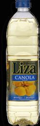 Óleo Liza Canola 900 mL