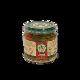Pimenta Jalapenos Cia Ervas 130 g
