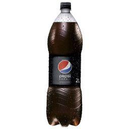 Refrigerante Pepsi Zero Pet 2 L