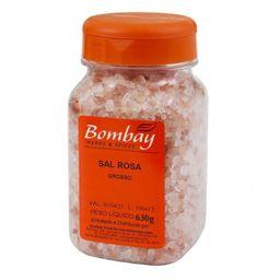 Sal Rosa Bombay Pet Grosso 630 g