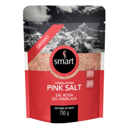 Sal Rosa Himalaia Smart Grosso 1 Kg