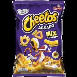 Salgadinho Cheetos E. Chips Mix 130 g