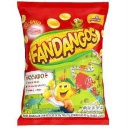 Salgadinho Fandangos Presunto E. Chips 59 g