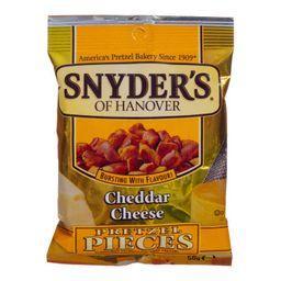 Snack Snyders Queijo Cheddar 56,7 g