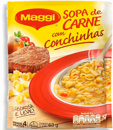 Sopa Maggi 63 g