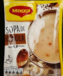 Sopa Maggi Cebola 68 g
