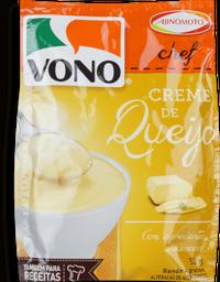 Sopa Vono Chef Creme De Queijo 58 g