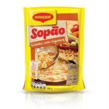 Sopao Maggi Galinha 200 g