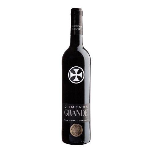 Vinho Comenda Grande 2014 750 mL