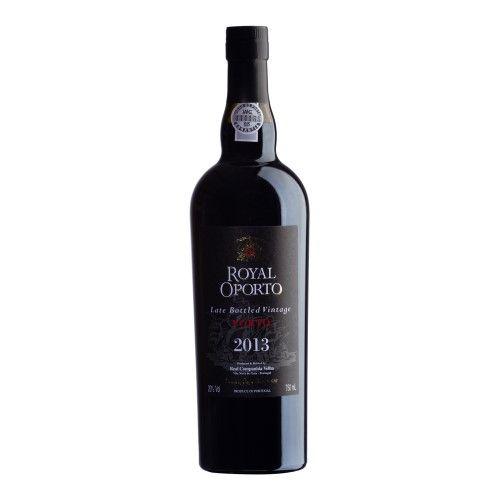 Vinho Porto C. Velha