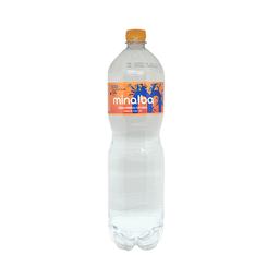 Água Mineral Minalba Com Gás