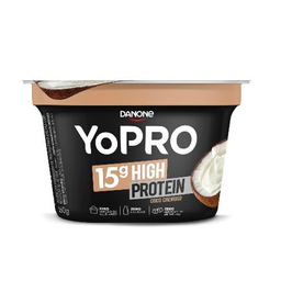 Yopro Iogurte de Proteínas Sabor Natural