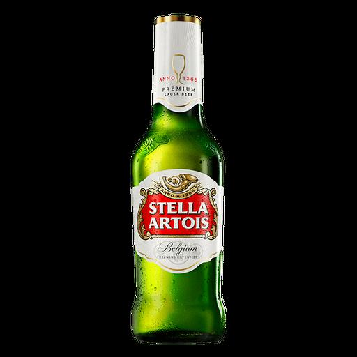 Stella Artois Cerveja Long Neck
