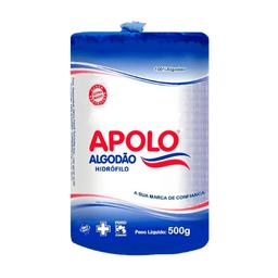 Algodão Apolo 500 g