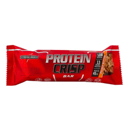 Barra De Proteína Crisp Bar Peanut Butter 1 Und