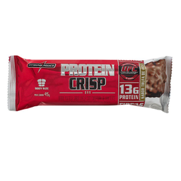 Barra De Proteína Crisp Bar Trufa Avelã 1 Und