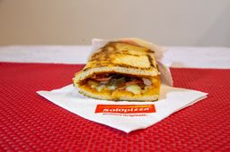 Pizza Sachet Camponesa