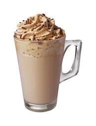 Triple Coffee Latte