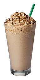 Triple Coffee Frappuccino
