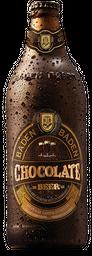 Cerveja Baden Chocolate 600 mL