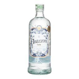 Gin Amázzoni Garrafa 750 mL
