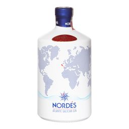 Gin Nordés 700 mL