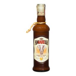 Licor Cream Amarula 375 mL
