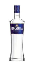 Licor Fino Sambuca Isolabella 700 mL