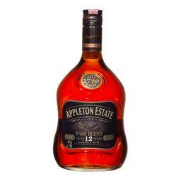Rum Jam Appleton Rare Blend 700 Ml