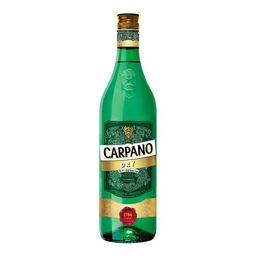 Vermouth Carpano Dry 1 L