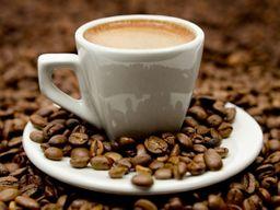Café de 300 ml.