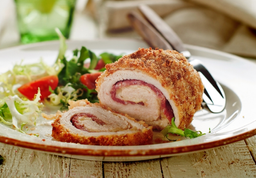 Filet à Cordon Bleu