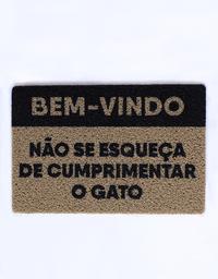 Capacho Bem-Vindo