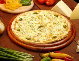 Pizza De Caipira