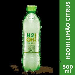 H2oh Com Gás