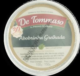 Abobrinha Grelhada Tommaso 150 g