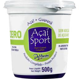 Açaí Zero Açúcar Sport Demarchi 500 g