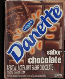 Achocolatado Danette Danone 200 mL