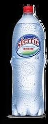 Água Com Gás Pet Sferrie 1,5 L