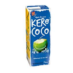 Água De Coco Kero Coco Com 1 L