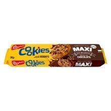 Biscoito Bauducco Cookies Maxi 96 g